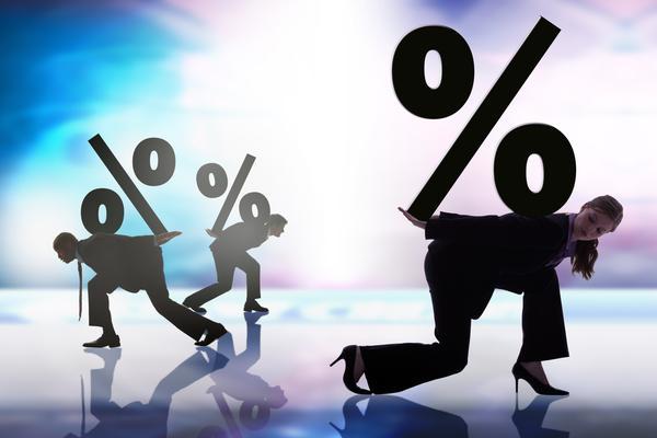 La importancia de las tasas de interés para sus finanzas