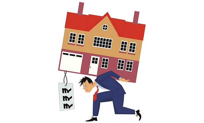 Reestructurar  tu deuda, una  decisión concienzuda