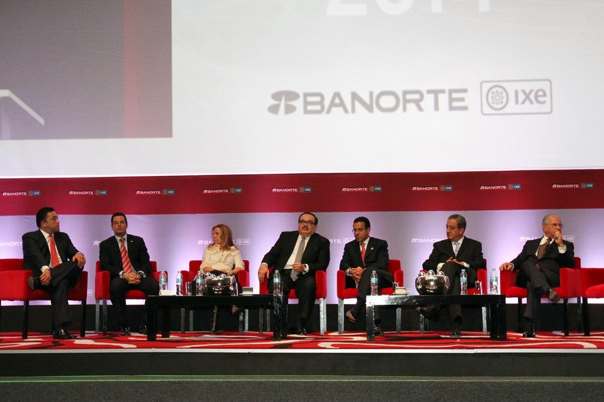 Banorte ofrece tasa de interés hipotecaria de 7.99%