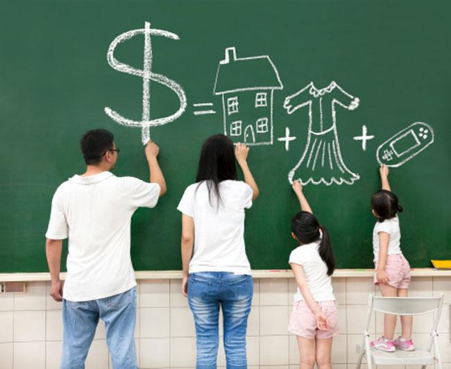 Tips para cumplir tus metas financieras