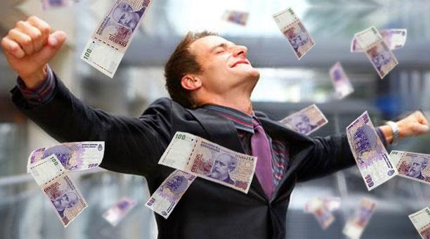 Logre un aumento y mejore sus finanzas