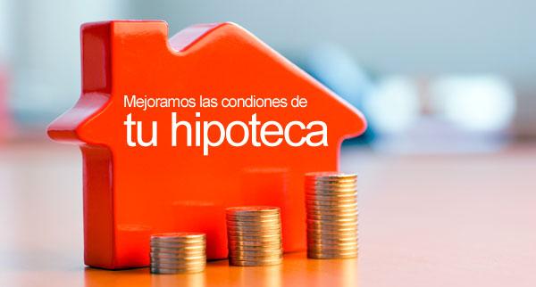 Cambia tu hipoteca y ahorra