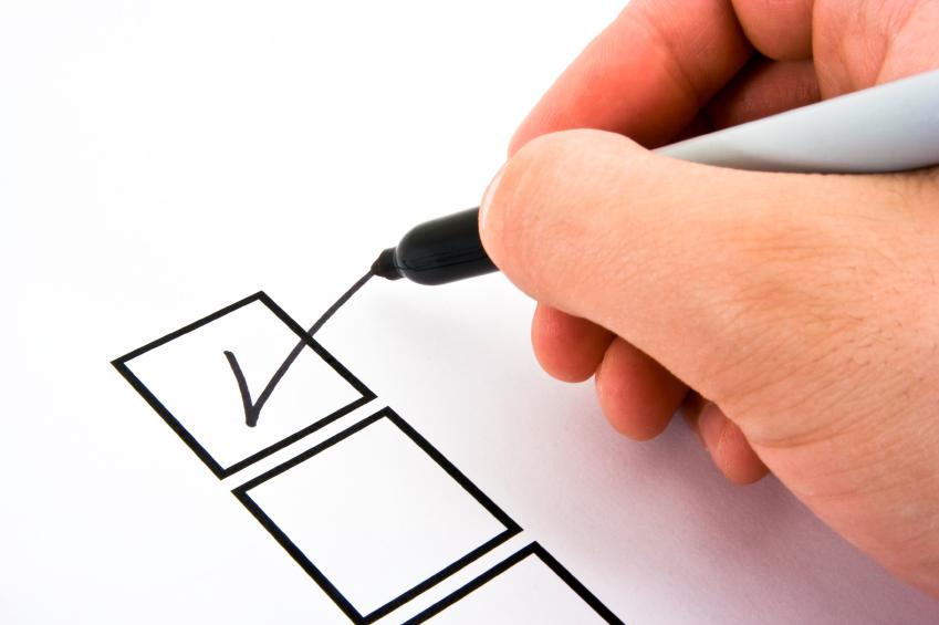 Principales requisitos para solicitar crédito hipotecarios