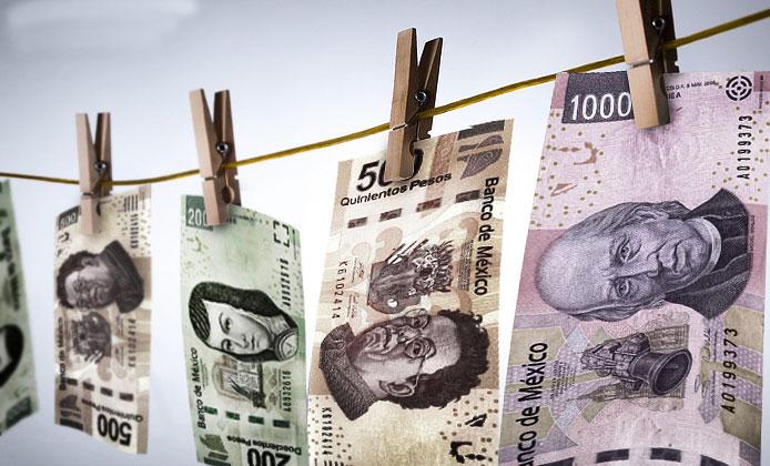 Consejos para evita el lavado de dinero
