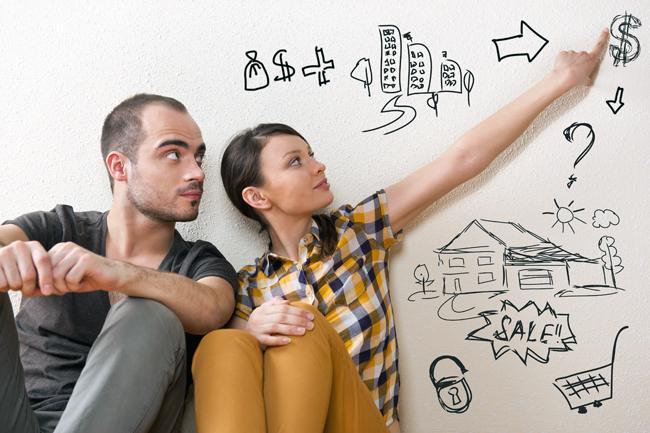 La mejor opción para comprar casa: crédito hipotecario