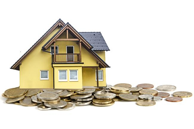 ¡Adquiere tu crédito hipotecario en pesos!