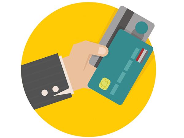¿Estás pensando en una tarjeta corporativa  para tu negocio?